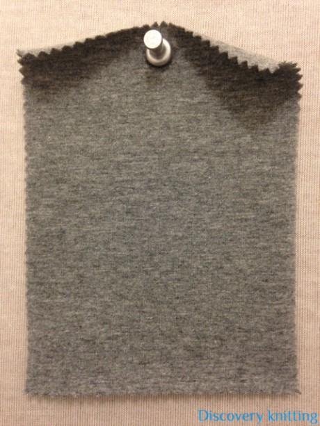 533 G-CE Mid Grey Melange