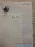 COLOUR GUIDE VISCOSE 029-AVE Raw & Optic