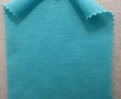 050 -PC -Turq  Fine Jersey Turquoise