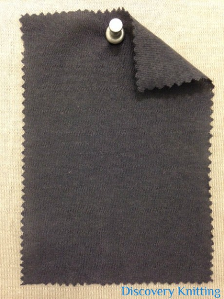 7801-MMS-DSG  Dk Slate Grey Vintage Wash
