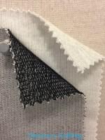 652 LB-PME Front: Black Abalone  Back: Silver White