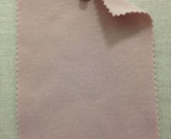 252 -C21 Dusty Pink Interlock