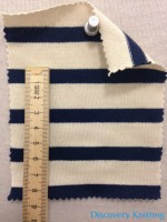 687 -C23C Breton Stripe Jersey CM Ruler