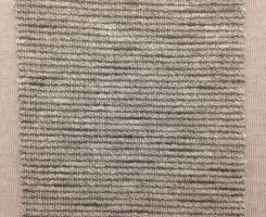 753 LBS-CN-Ecru  Ripple Stripe Ecru /Grey
