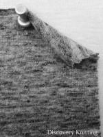 REV 531-C  Vintage  Grey Jersey