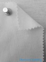 456 -P-RW Poly Interlock Raw White
