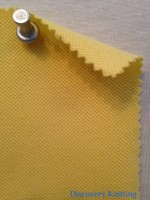 474 T-C-Yel   Pique Lt Yellow