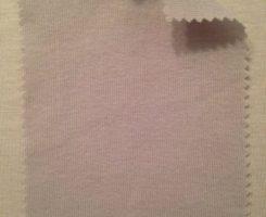 502 T-C-Gry 1x1 Rib Silver Grey