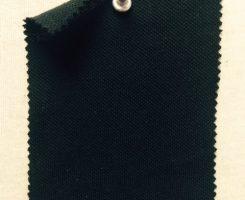 764-C-Blk Pique Black