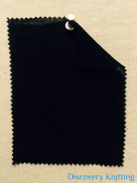 7804-MMH-Blk Micro Modal Cashmere Black