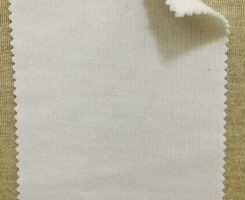 608 LB -OG-OP Organic Cotton Heavy Loopback OPTICAL WHITE