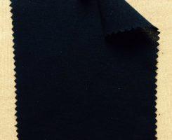7816 -AV-Navy Viscose Jersey Navy #38073