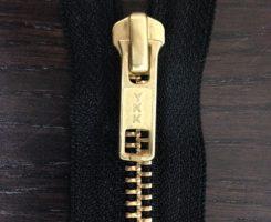 ZP-52  Black/Antique Gold TOP