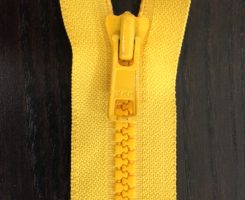 ZP-58 Short Yellow Nylon TOP