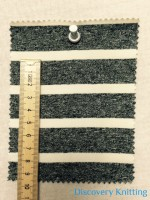 807 S-CBE-BJN  Lycra Stripe Jersey 27 mm Repeat
