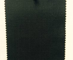 Stretch Woven Suiting W8502-PWE Black