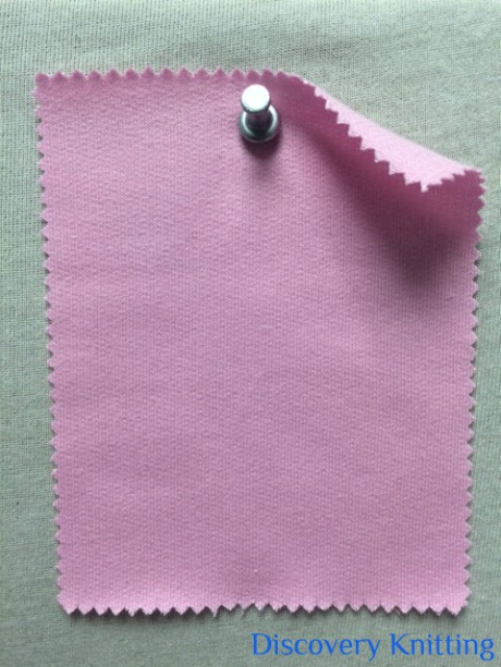 641 LB-C-PPnk Loopback Pretty Pink # 38212