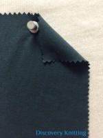 029 -AVE DkSlt Viscose Lycra Jersey Dark Slate