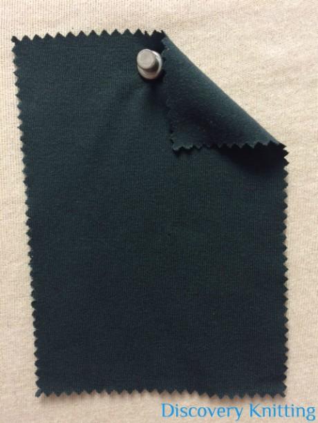 029-AVE-DkSlt Viscose Lycra Jersey Dark Slate