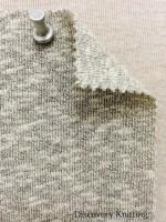 771 G-CN 1x1 Ripple Rib Grey Marl