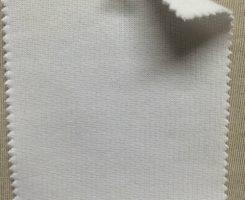 480 F T-OG-OP Organic Fleece Optical White