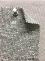 848 G-CN Cobweb Double Jersey Grey Marl