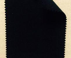 7807-NE-Blk Nylon Elastane Jersey Black