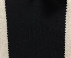 722 -OG-Blk Jersey  Black