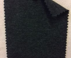 896 TG -CP BODY SIZE JERSEY Charcoal Melange Size M/L