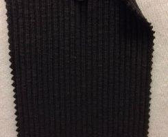 760-CNE-Brn Ripple Heavy 2x1 Rib Dark Brown # 47300 A