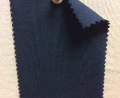 899 T-OG-Nvy #Ver 29  Organic Cotton Body Size Jersey S/M Navy # Ver 29