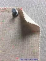 596-CVP Vintage Beige Neon Confetti Interlock