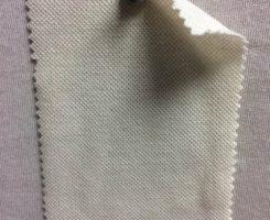 474-OG-SN Organic Cotton Pique NATURAL