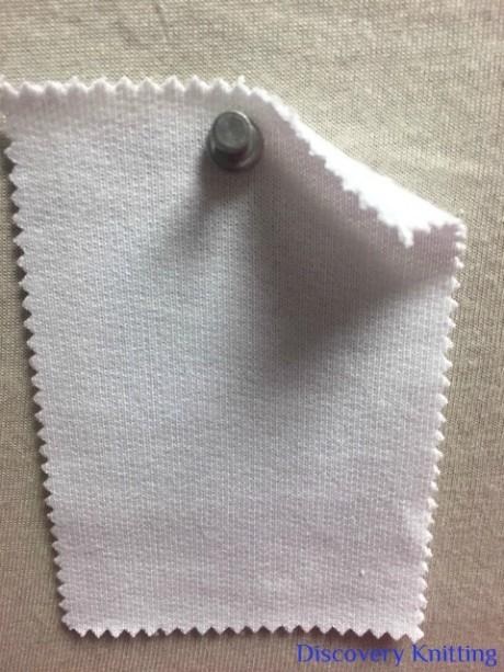 480 LBT-OGM-OP Organic Cotton MODAL Loopback OPTICAL WHITE