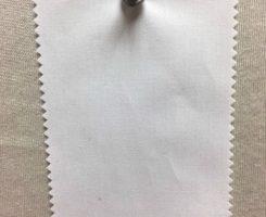 W 8511-C  WOVEN Cotton Poplin OPTICAL WHITE
