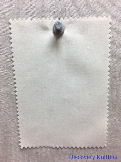 W 8511-C WOVEN Cotton Poplin SCOUR NATURAL