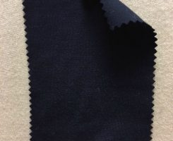 029-AVE Low Pill Viscose Lycra Jersey NAVY # 600