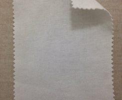 831 T-EFC English Fine Cotton 100% ELS Supima OPTICAL WHITE