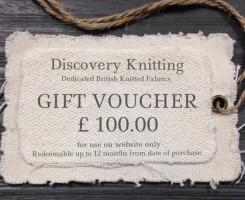 £100. gift voucher