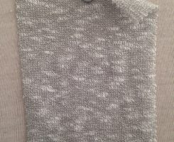 Cobweb Grey Marl