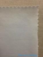 626 T -OG-OP Organic Cotton Jersey  Optical White
