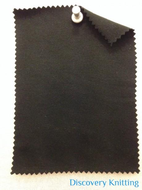 029 -AVE-Blk  Jersey Black
