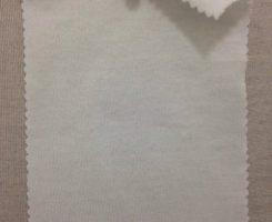 594 T -C23 -RW  Gassed Cotton Jersey Raw White