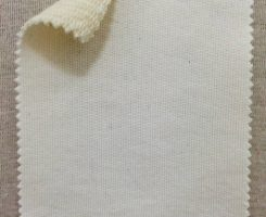 749 LB-NC Nylon Cotton Loopback Scour Natural