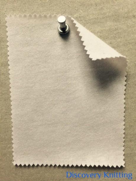 304-OG-OP Optical White Organic Cotton Jersey