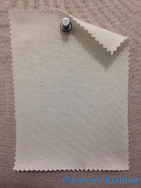 304-OG-RW Raw White Organic Cotton Jersey
