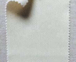 480 F T-OG-SN  Organic Fleece Scour Natural