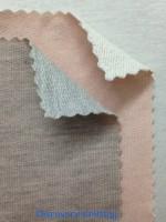 Front: Loopback PS 327 LBG-MP-PkGM  Pink Shell Grey Melange Back: 526 LB-PC-PkOP  Pink Shell