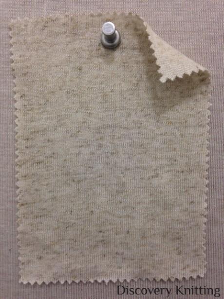 315-VL-Ecru  Viscose Linen jersey
