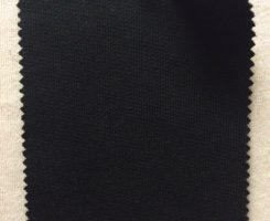 688-FT-CVP-Blk Soft Fleece Black